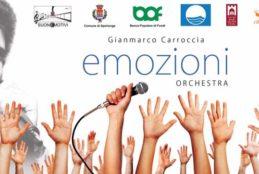 Sperlonga, a Ferragosto in piazza torna Lucio Battisti con Carroccia ed orchestra