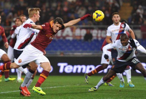 Roma-Cagliari: ecco le probabili formazioni