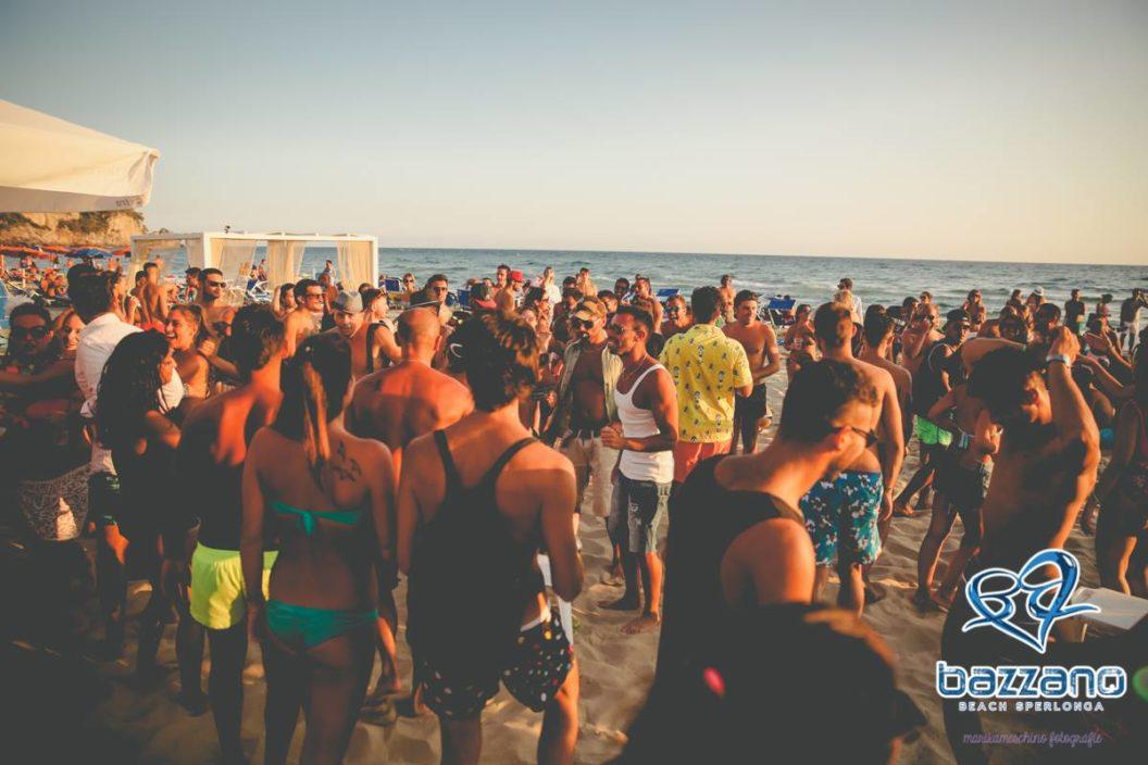 Bazzano Beach 32