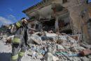 Terremoto nel Centro Italia, a Fondi donazioni di sangue con AVIS e di beni di prima necessità con la Protezione Civile