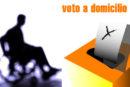 Referendum Costituzionale del 4 Dicembre 2016, possibilità del voto domiciliare per gli elettori affetti da gravi infermità o in condizioni di dipendenza da apparecchiature elettromedicali