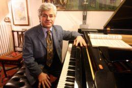 Fondi Music Festival: domenica a Palazzo Caetani il pianista Valerio Premuroso