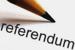 Referendum, servizio di trasporto pubblico locale per gli elettori diversamente abili ed esercizio del diritto di voto in altra sezione del Comune per gli elettori non deambulanti