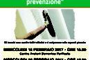 """Fondi, il 15 e 22 Febbraio i nuovi incontri informativi sul tema """"Truffe alle persone anziane: prevenzione"""" in collaborazione con la Tenenza dei Carabinieri"""