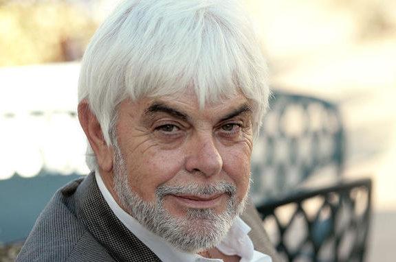 Evento incontro con l'autore Valerio Massimo Manfredi