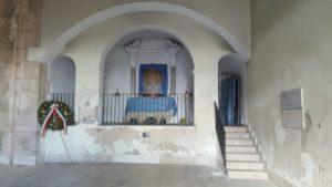cappella della madonna solitaria a gaeta