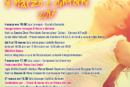 """Iniziative socio-culturali """"8 Marzo e dintorni – Donne che sorridono alla vita"""" promosse da ANDOS Fondi: dal 4 al 12 Marzo 2017"""