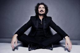 Sergio Cammariere in concerto a Gaeta