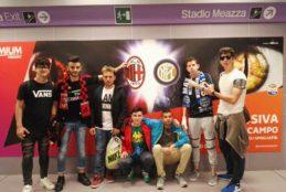 Itinerario storico-artistico Città di Milano & DERBY Inter – Milan