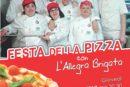 """Festa finale del primo """"Corso per Pizzaioli"""" riservato a ragazzi diversabili: Giovedì 6 Aprile 2017, ore 20.00 – Ristorante """"Al Boschetto"""""""