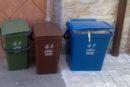 Conferimento rifiuti Lunedì dell'Angelo – 17 Aprile, conferma ritiro vetro nella zona azzurra, ritiro dell'umido Martedì 18 in tutta la città