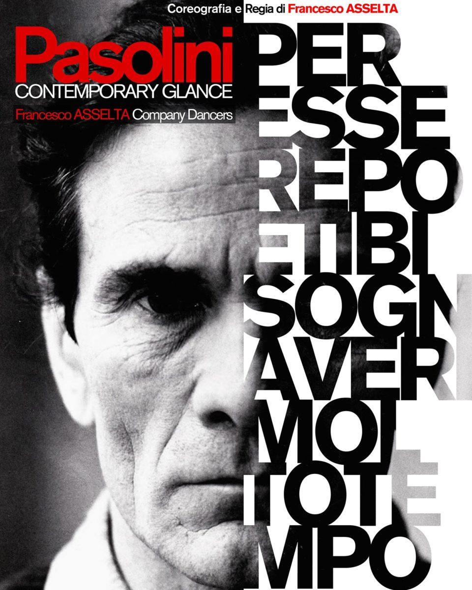 Pasolini contemporary glance