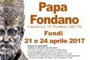 21 e 24 Aprile, iniziative e festeggiamenti in onore del Papa e santo fondano Sotero
