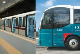Agevolazioni tariffarie trasporto pubblico per cittadini residenti nel territorio regionale – anno 2017