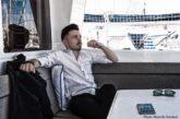On Broadway di Giovanni Pannozzo: l'attore di Fondi diventa imprenditore