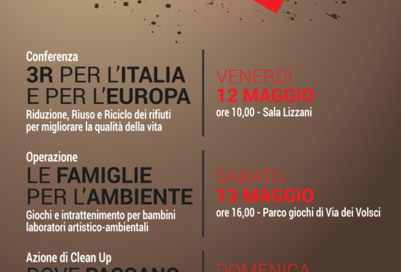 Let's Clean Up Europe Day 2017