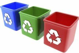 Conferimento rifiuti non previsto per il 2 Giugno 2017: ritiro della carta e cartone Sabato 3 Giugno in tutta la città