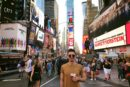 """Giovanni Pannozzo vola a New York – Apprezzamenti e collaborazioni per """"On Broadway"""""""
