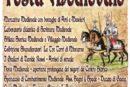 """""""Festa Medievale"""" – Domenica 2 Luglio 2017 dalle ore 18.00 in piazza Unità d'Italia, viale Vittorio Emanuele III e piazza IV Novembre"""