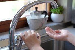 Fondi, carenza idrica con riduzione-interruzione serale e notturna