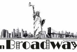"""Iscrizioni aperte a """"On Broadway"""" per i corsi 2017-2018"""
