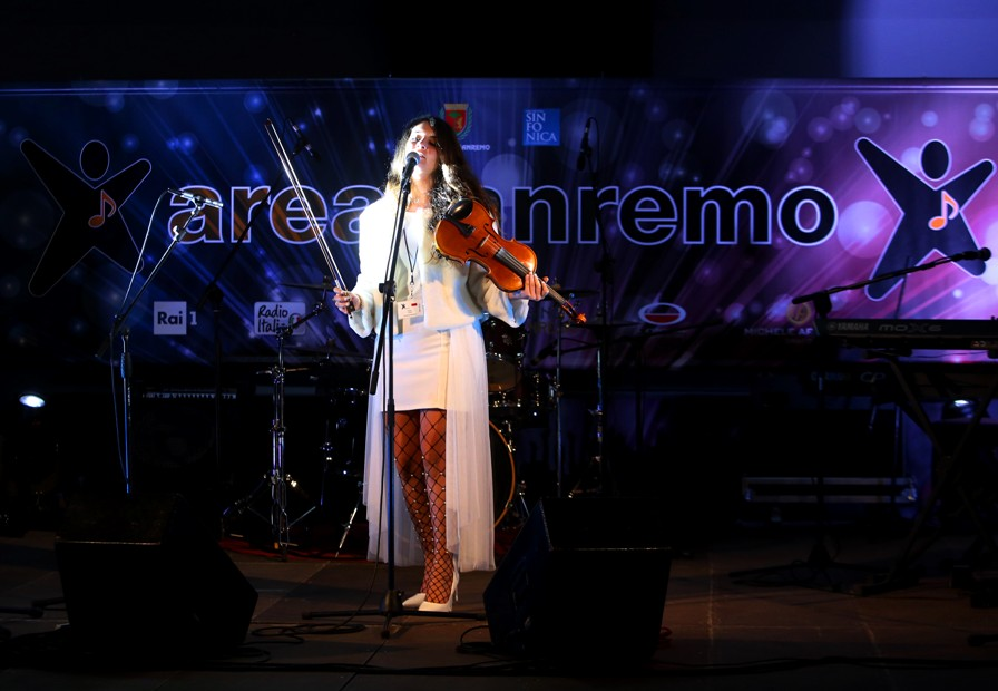 Erika Piras Sanremo1