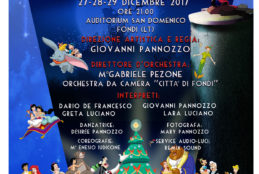 "A Fondi va in scena ""Disney Music Parade – Live in Concert"""