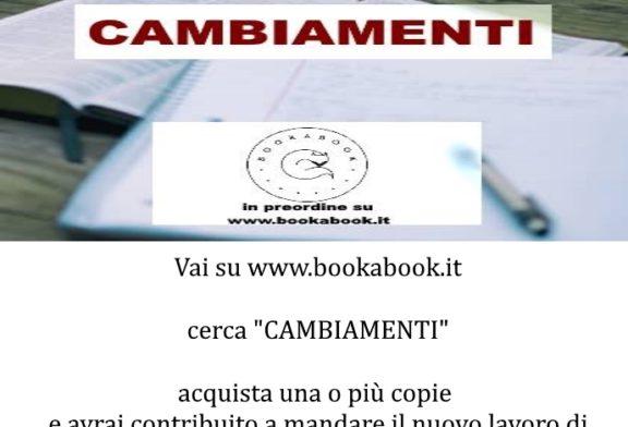 """Come e perché acquistare """"CAMBIAMENTI"""", il romanzo di Simone Nardone"""