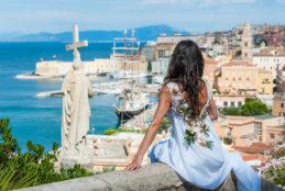 """Il 6-7-8 luglio torna """"Gorizia e Gaeta di Gusti e Profumi"""": esposizioni, degustazioni e le attese """"spose del mare"""""""