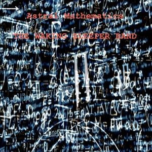 Copertina Astral Mathematics