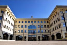 Fondi, Seduta Pubblica Straordinaria del Consiglio comunale