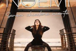 "Noemi Cainero ""Senza chiedere niente"" suona in radio"