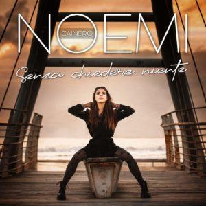 01. Noemi Cainero copertina
