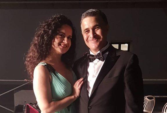 I recenti successi estivi del soprano Olga De Maio e del tenore Luca Lupoli