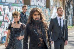 """La band capitolina HANIA fuori con il nuovo singolo """"Al centro di un amore"""""""