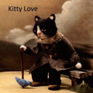 01. Copertina Kitty Love