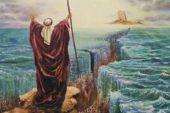 Una solenne preghiera per le sofferenze della pandemia