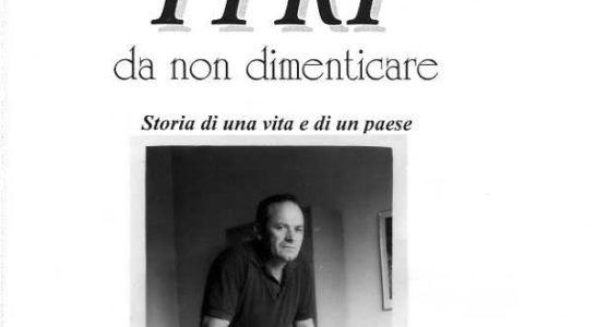 """""""PAOLINO"""" MANZO e il suo """"ITRI da non dimenticare"""""""