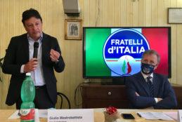 DL Rilancio, precluso emendamento per Fondi: dichiarazione Giulio Mastrobattista