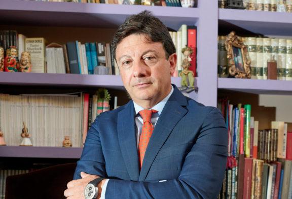"""Avvocato Giulio Mastrobattista: """"A chi non conosce la mia storia politica e mi da del fascista"""""""