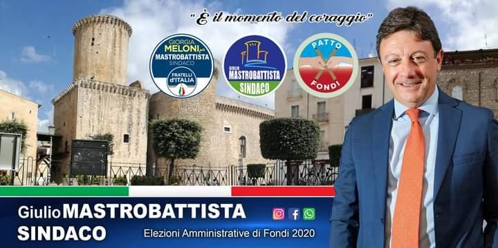 Giulio Mastrobattista