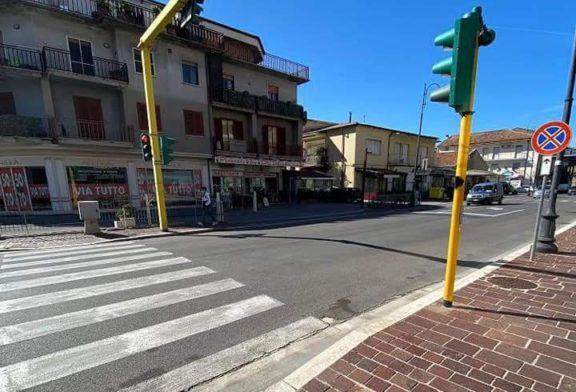 Fondi Vera sul caso Corso Italia
