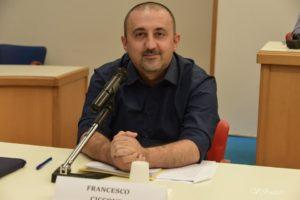 Francesco Ciccone -Fotografia di Vincenzo Bucci
