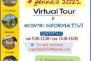 I.C. GARIBALDI FONDI – VIRTUAL OPEN DAY 2020-21