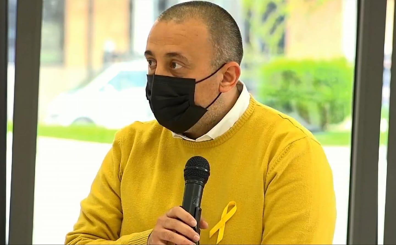 Francesco Ciccone - Consiglio Comunale del 19 Marzo 2021