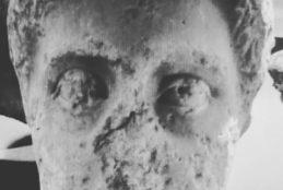 Trovata anche la seconda testa romana trafugata dall'aula consiliare di Fondi nel 1979, l'opera è stata riconosciuta a casa dello stesso privato in cui i carabinieri avevano rinvenuto la prima