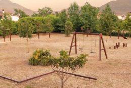 """Fondi, via libera alla manifestazione di interesse per la gestione dell'area fitness """"Tempio di Iside"""""""