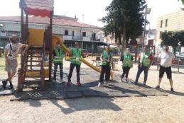 """Puc, attivo un altro progetto a Fondi, nuove giostre e orario extralarge al parco """"Maria Pia di Savoia"""""""