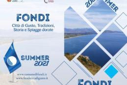 Fondi RestArt… l'estate 2021 tra eventi, musica e spettacolo – online il calendario degli appuntamenti in programma a luglio, agosto e settembre