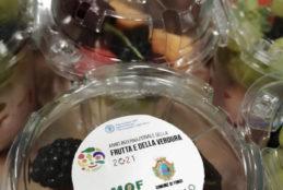 """Anno Internazionale della Frutta e della Verdura, al via il """"Fondi Fruit Summer"""""""